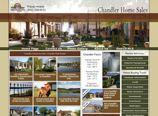 Chandler Home Sales